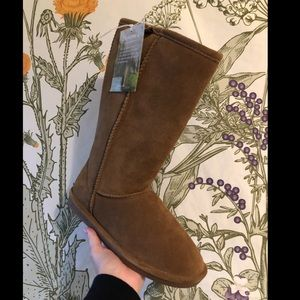 Emma Tall Winter Boot